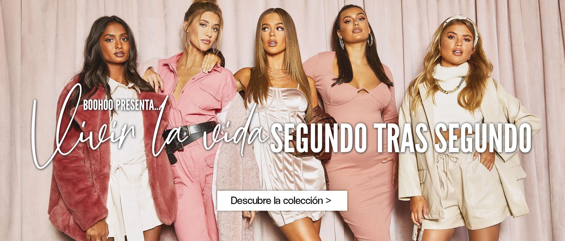 Ropa | Ropa y moda para mujer y hombre Compra online boohoo